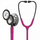 Littmann Classic III Stethoscope 5862 Raspberry Mirror Finish