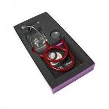 Littman Clasic 2. stetoskop bordo