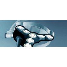 Triango -100 LED hirurska plafonska lampa