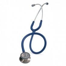 Littman Clasik 3. Stetoskop Navy Blue