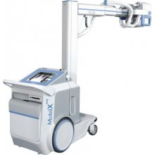 Allengers Mobil X  DR Digitalni Mobilni Rendgen Aparat