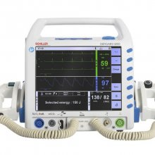 Semi Defigard 5000 Automatski Eksterni Defibrilator