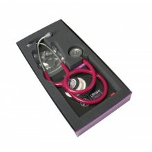 Littmann  Clasic 3 Cardiology Malina