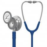 Littmann Classic III Monitoring Stethoscope: Navy Blue 5622