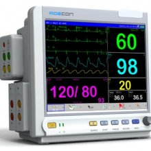 Adecon- DK60 Pacijent Monitor SPO2/NIBP/Temp/Resp