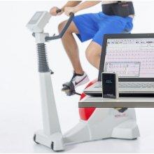 Cardiovit CS 200 EKG Stres Test Office Schiller