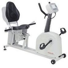 Ergometar Bicikl Semi Rcunbent  ERG -911 S/Seat