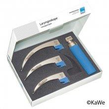 Kawe Economy C Laringoskop Set