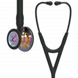 Littmann Clasic 3 Stethoscope - Black/Rainbow