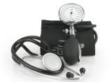 Aparat za pritisak sa stetoskopom- Riester ISO13485