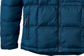 Куртка пуховик Cabelas Casper Range Goose-Down