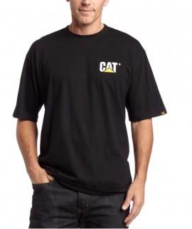 Футболка Caterpillar Mens Trademark