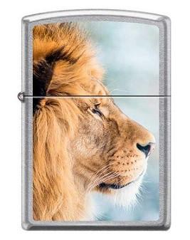 Zippo 207 Lion Head