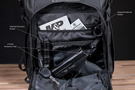 Рюкзак тактический M&P by Smith & Wesson Everyday Daypack изображений