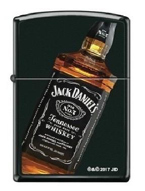 Зажигалка Zippo 46834 Jack Daniels Bottle