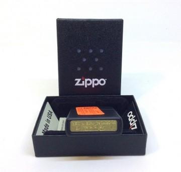 Зажигалка Zippo 62020 BS String Girl