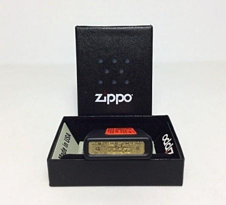 Зажигалка Zippo Zombie Mobster