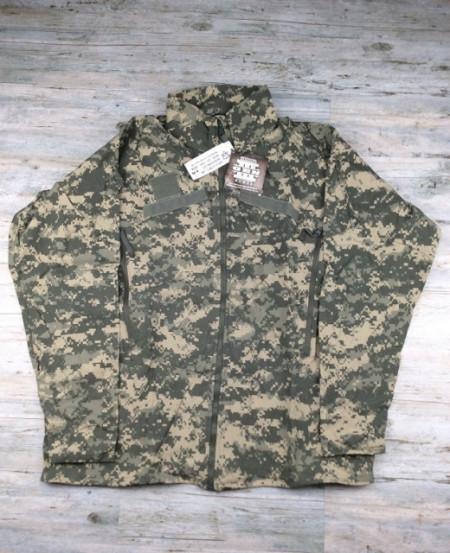 Куртка-ветровка ECWCS GEN III Wind Cold Weather