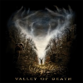 Футболка Buckwear Valley of Death.