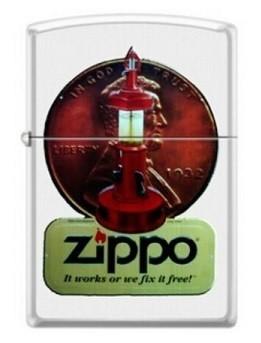 Зажигалка Zippo 1932 Penny Store изображений