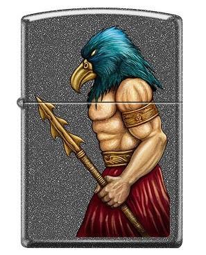 Зажигалка Zippo 211 Bird Man
