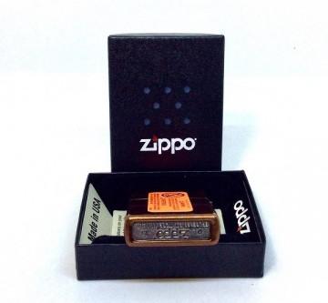 Зажигалка Zippo 21184 Mount Rushmore