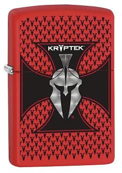 Зажигалка Zippo 80918 Kryptek Logo