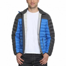 Лёгкий пуховик Gerry Mens Sweater Down Jacket