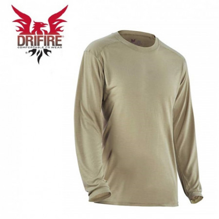 Футболка огнестойкая DriFire Performance Wear