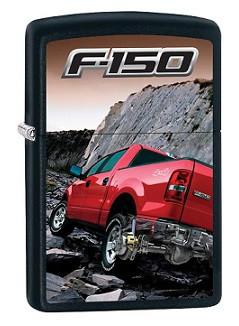 Зажигалка Zippo 80043 Ford F-150 Pickup Truck