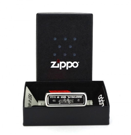 Зажигалка Zippo 80088 Lisa Parker Wolf with Cub