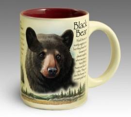 Кружка керамическая Black Bear (American Expedition) изображений