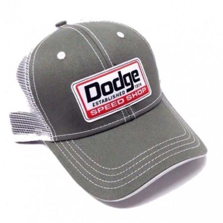 Бейсболка Dodge Trucker