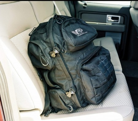 Рюкзак тактический M&P by Smith & Wesson Large Backpack