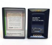 Зажигалка Zippo 1276 Chevy Corvette ZR1