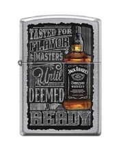 Зажигалка Zippo 1601 Jack Daniels Tennessee Whiskey Old No.7