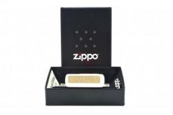 Зажигалка Zippo 214 Skull Ace Of Spades