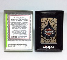 Зажигалка Zippo 28688 Harley Davidson Ace of Spades