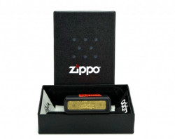 Зажигалка Zippo 29474 Olivia de Berardinis Banshee