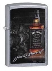 Зажигалка Zippo 29570 Jack Daniels Bottle