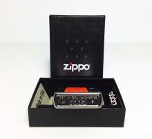 Зажигалка Zippo 78228 Royal Flush with Cigar
