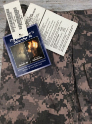 Штаны милитари Army Combat Uniform ACU Flame Resistant Defender M