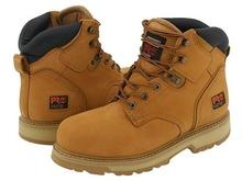 Ботинки Timberland PRO® Pit Boss 6-Inch Soft Toe