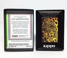 Зажигалка Zippo 1043 Leopard