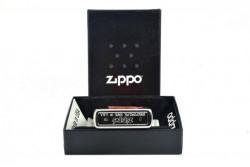 Зажигалка Zippo 28181 Linen Weave