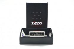 Зажигалка Zippo 29295 Mazzi 8 Ball Splash