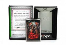 Зажигалка Zippo 29349 Anne Stokes Dragon