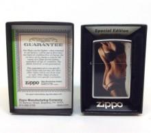 Зажигалка Zippo 75939 Curves Ahead