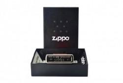 Зажигалка Zippo 77349 Anatomy Of Lighter