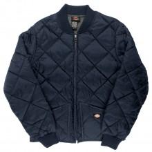 Куртка мужская Dickies Diamond Quilted Dark Navy